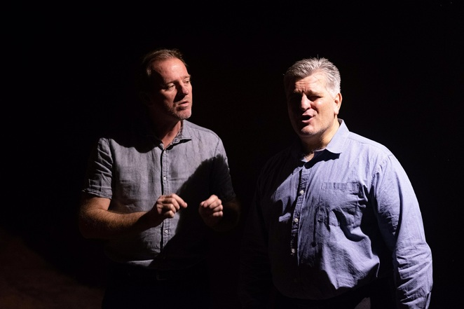 The Realistic Joneses, Will Eno, Limelight on Oxford, Clare Hawley, review by Jade Jackson