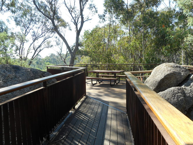 the sanctuary, tidbinbilla nature park, canberra, ACT, bushwalking, kids, families, walks, nature, picnics,
