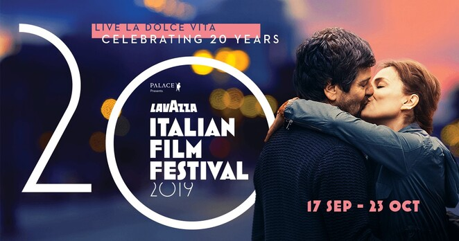 The Vice of Hope, The Vice of Hope film, The Vice of Hope movie, The Vice of Hope film review, The Vice of Hope movie review, Il Vizio Della Speranza, Lavazza Italian Film Festival 2019, Italian Film Festival, Italian movies, Italian films