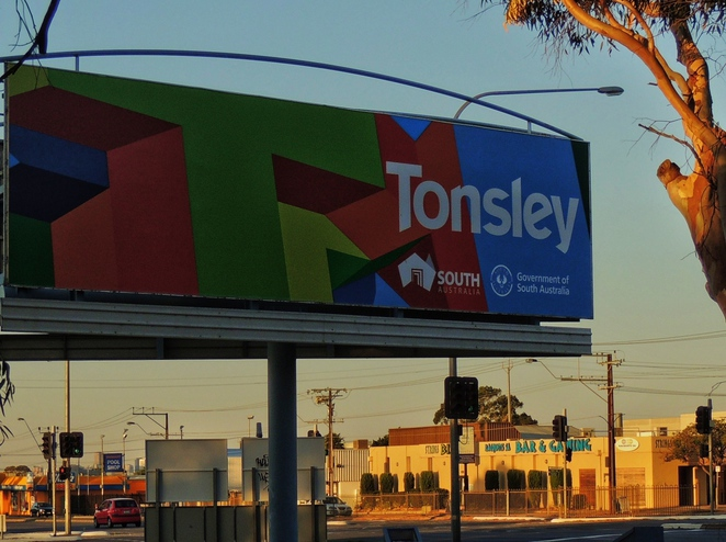 tonsley hotel, tonsley tafe, tonsley development, tonsley railway line, tonsley train, tonsley line, flinders university, tonsley, adelaide, tonsley sign
