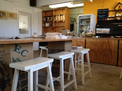 Welcome to Caffeine Culture in Maroochydore