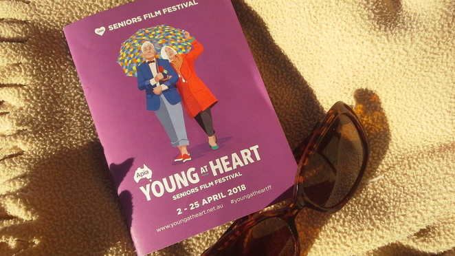 young at heart seniors film festival, palace nova cinemas