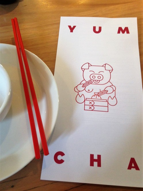 Yum cha melbourne, ricky and pinky, fitzroy restaurants