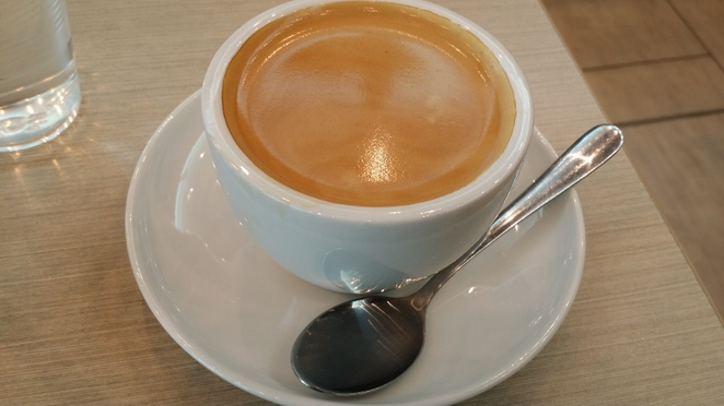 42nd Street Cafe, Coffee, Adelaide
