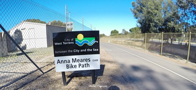 Adelaide Airport Trails, Smith Brothers Walking Trail, Harbourtown, Anna Meares Bike Path, Reece Jennings Bikeway, Captain McKenna Path, Things to do in Adelaide