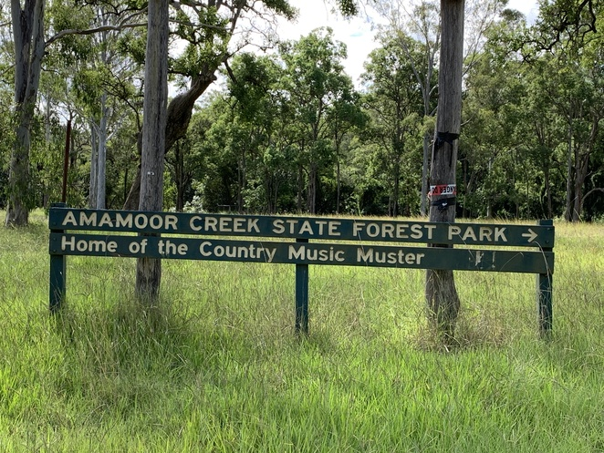 Amamoor Township, Amamoor National Park , Amamoor State Forest, General Store Amamoor, Mary Valley Rattler, Click Clack Cafe, Turntable, Food at Amamoor, Art at Amamoor, Hot food, Grocery at Amamoor, Fuel at Amamoor