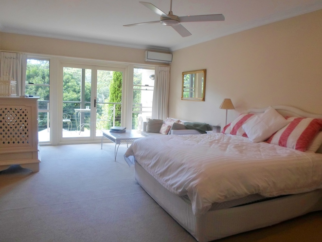 avoca valley bed and breakfast, avoca accommodation, best avoca valley accommodation, avoca valley bed and breakfast king suite