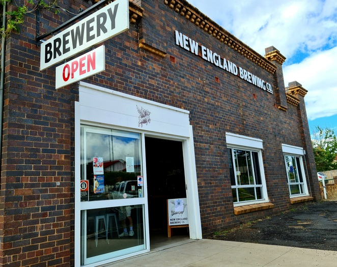 Beer, brewery, Uralla, craft beer, drinks, social, history, quirky, entertainment
