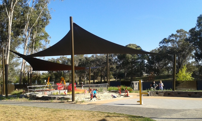 boundless, playgrounds, canberra, ACT, kings park,