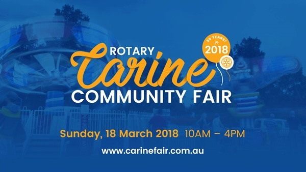 Carine,Community,Fair