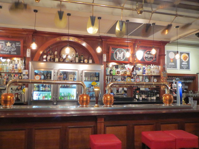 Coopers Alehouse, Adelaide