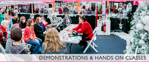 Craft and Quilt Fair 2015, Canberra