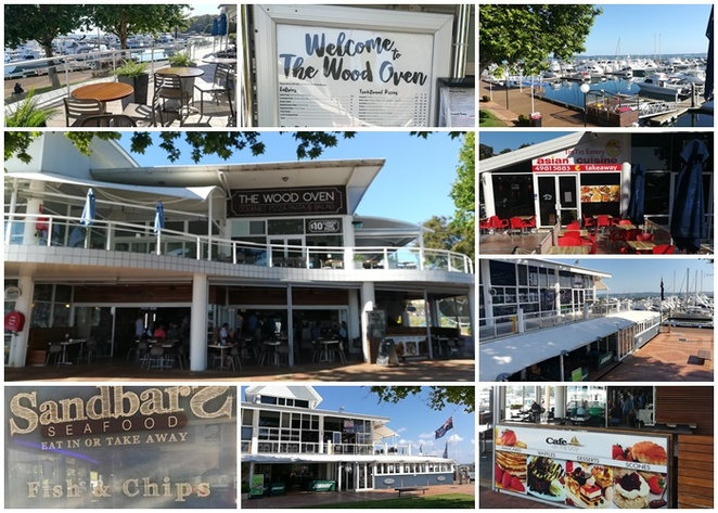 d' Alborina Marinas, restaurants, cafes, things to do, nelson bay foreshore, tourist attractions, dinner, breakfast, lunch, restaurants, NSW,