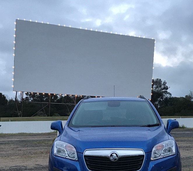 dromana, drive-in, movie, film, outdoor, diner, playground, family, mornington peninsula