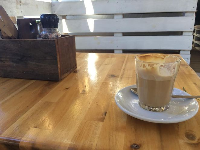 Esher Street cafe and deli, best coffee in brisbane, coffee shop, whats on in brisbane