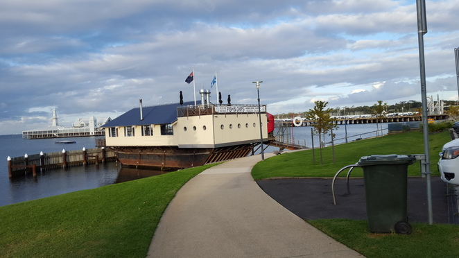 The Boat House Geelong