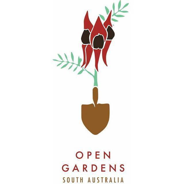 Open Gardens SA, Littleton Garden, Tickletank, Richwyn, Beard Garden, The Garden at Wilpena Street, Buccleuch, Maurjoy, Possum Park, Cork Cottage, Open Gardens Australia