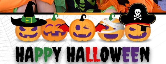 Image Courtesy of the Happy Halloween website