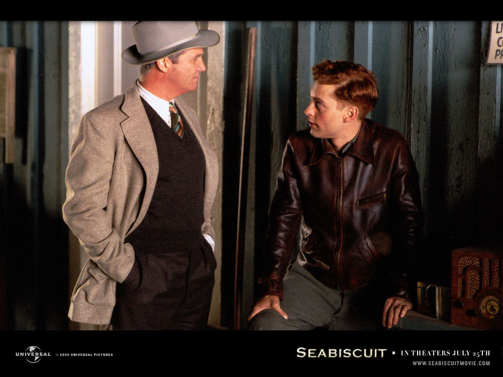 seabiscuit movie summary The movie follows the story of a wealthy man (bridges) who hires an unconventional trainer (cooper) during the great depression to help him find an appropriate seabiscuit is a 2003 biographical period drama about one of the greatest and most notable horses in american horseracing history the movie follows the story of a wealthy man (bridges) who hires an unconventional trainer (cooper) during the great depression to help him find an appropriate horse to enter into the races.