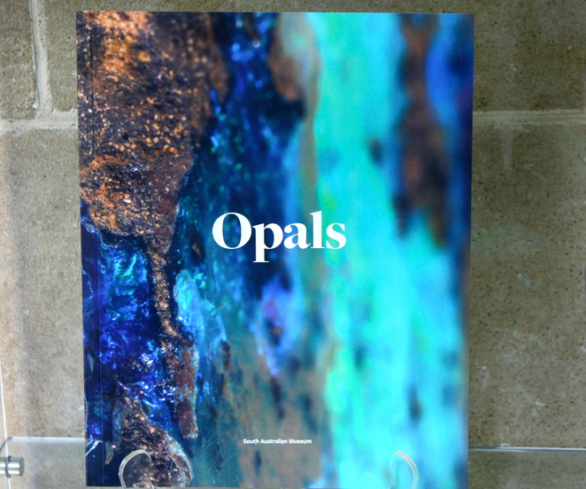 All about Opals