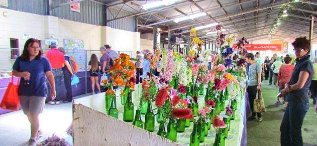 This image is from the Kapunda Show website.