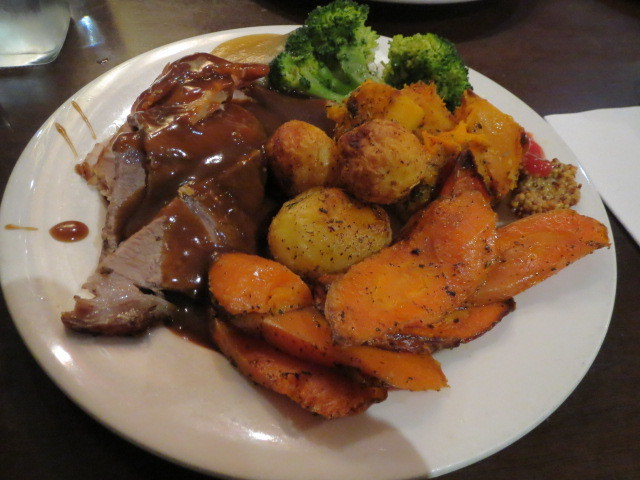 Lakefront Bar and Bistro, The Carvery, Adelaide