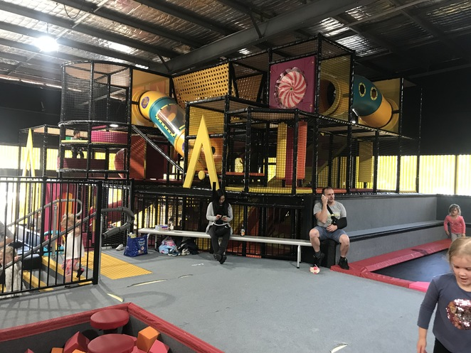 latitiude, trampoline parks, things to do in joondalup, perth trampolines, jumping perth