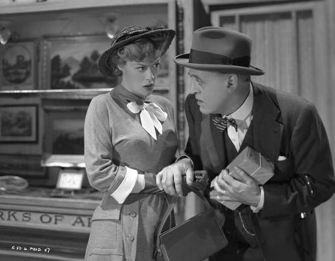 laughter in paradise, alastair sim, british comedy, newly restored, studio canal, vintage classics