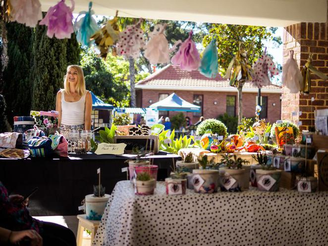 Makers market, craft, stalls, gifts, markets
