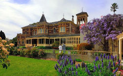 Elsternwick family melbourne weekendnotes easter fun day 2014 4 national trust locations negle Images