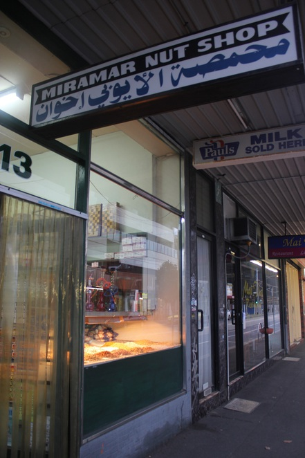 Miramar, Nut, Shop, Brunswick, Cheap, Bargain, Melbourne