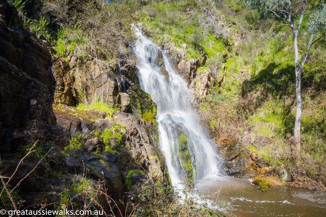 Morialta, South Australia, waterfall. hike, Hazel Cochrane