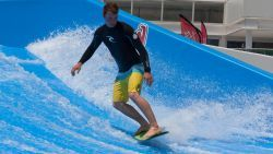 Flowriding at MSAC (source: MSAC website)