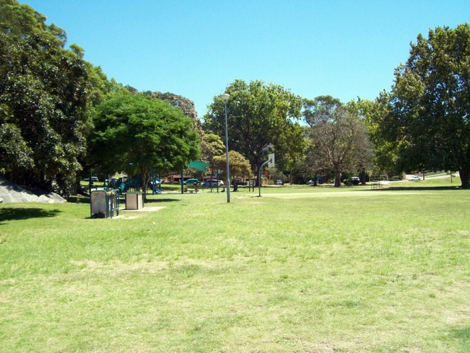 North Harbour Reserve, picnic, BBQ, family