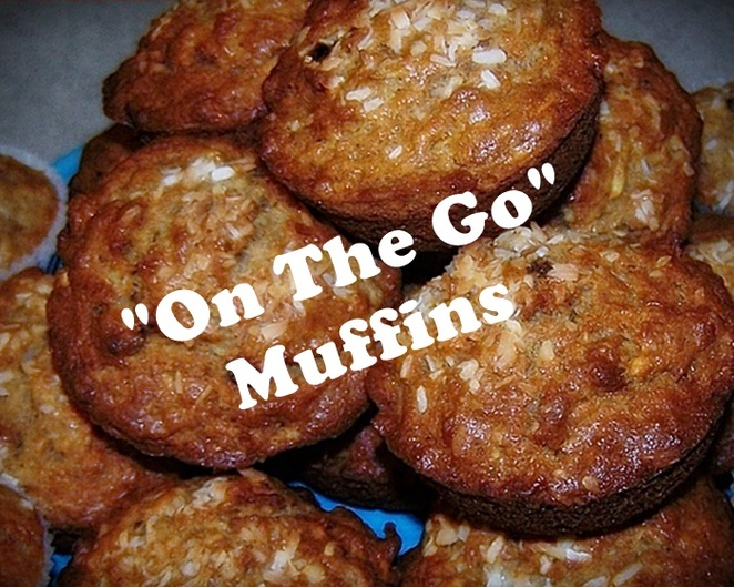 on the go muffins, muffins, recipes, best recipes, best muffin recipes, australia, healthy, lunch box, carrots, apples,