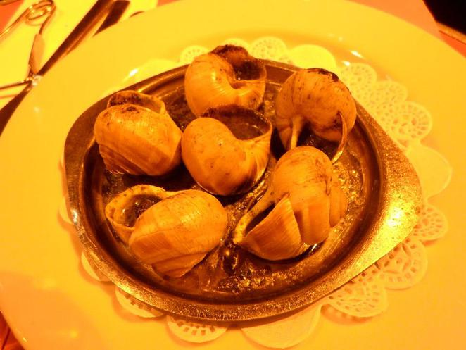 Paris, Snails, Experience, Culture, Food and Wine, Delicious, Restaurant, France, French, Cuisine, Cooking