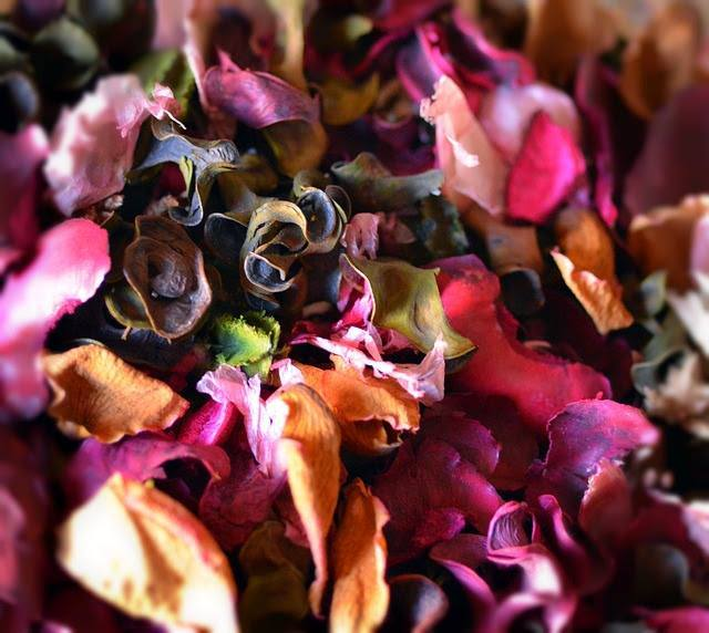 pot pourri workshop, plant craft cottage, rbgv, melbourne gardens, royal botanical gardens, community event, fun things to do, natural air freshener, dry flowers, fragrance, fun things to do