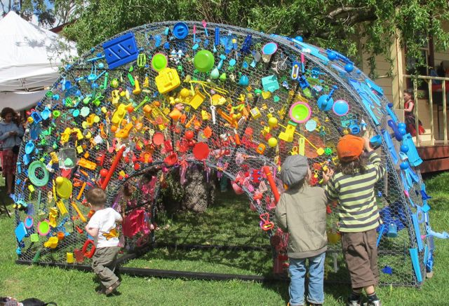 Outdoor Birthday Party Ideas For Adults Pictures to pin on Pinterest