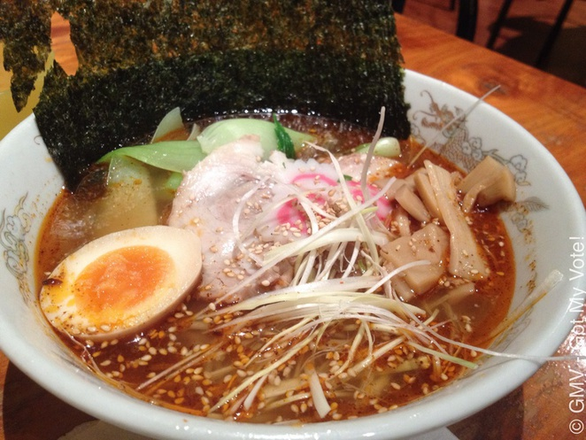 Ramen, Ranking, Sydney, Japanese, Pork, Best of the Best, GMV