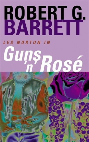 robert, barrett, les, norton, guns, rose, book