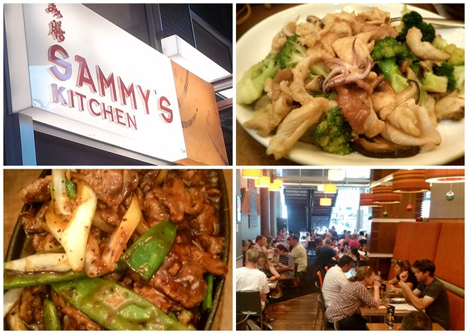 sammys kitchen, canberra, ACT, best chinese, best asian, restuarant, canberra, dinner, canberra centre