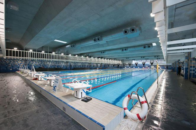 8 great swimming pools in brisbane brisbane for Qut garden pool