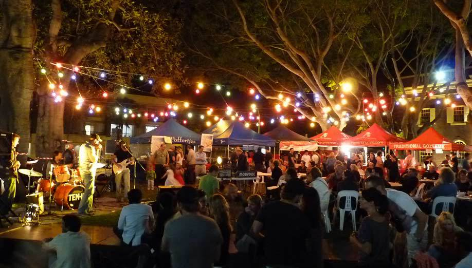 Manly Food Festival