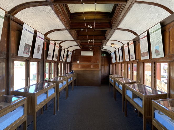 town carriage museum