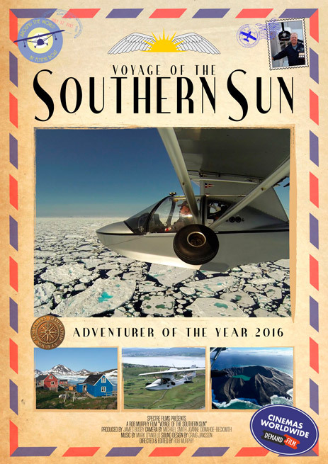 Voyage of the Southern Sun - Film Review
