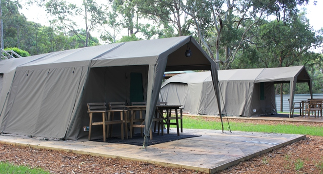 Wangi Point, Wangi Wangi, Lake Macquarie, Camping Lake Macquarie, Wangi Point Campgound