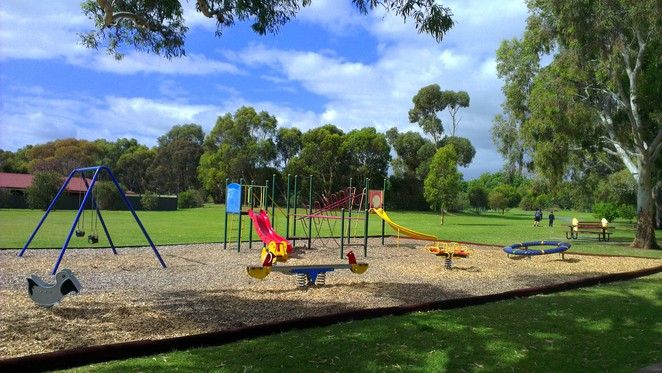 willunga rose garden, willunga recreation park, willunga playground