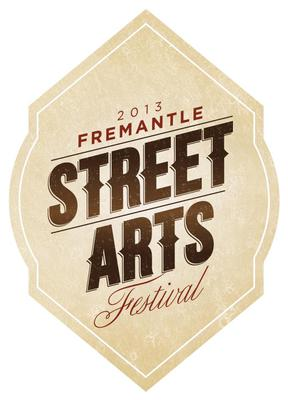 Image Courtesy of the Fremantle Street Arts Festival facebook page