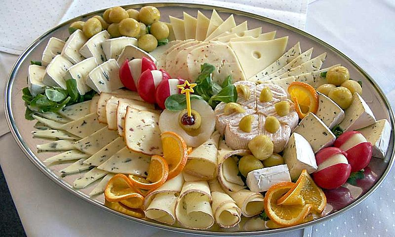 top cheeses for a tasty cheese platter everywhere
