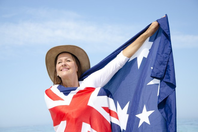 australia day,australia citizenship test,aussie pub trivia,aussie trivia,australian facts,not happy jan,chiko roll,lamington,hills hoist,australian citizen